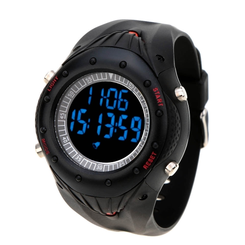 3ATM Water-resistant Outdoor Sports Cycling Heart Rate