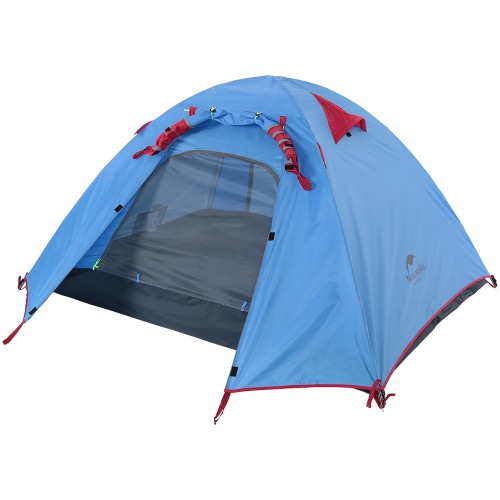Naturehike Double Layer 2-3 Person 3 Season