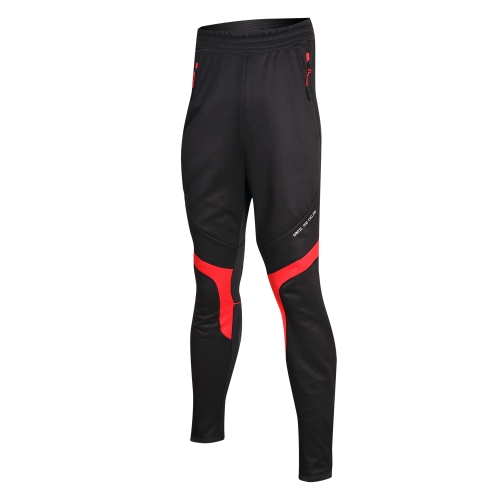 Santic Cycling Fleece Thermal Windproof Pants Winter Pants Men Sports TrousersCycling Clothing<br>Santic Cycling Fleece Thermal Windproof Pants Winter Pants Men Sports Trousers<br><br>Blade Length: 28.0cm
