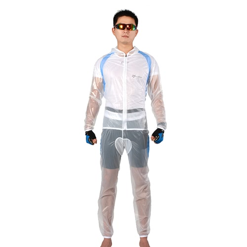 ROCKBROS Breathable Ultra-thin Unisex Bicycle Bike Hiking MTB Raincoat Suit Jacket Outerwear Pants Outdoor Sports Wet Weather GearCycling Clothing<br>ROCKBROS Breathable Ultra-thin Unisex Bicycle Bike Hiking MTB Raincoat Suit Jacket Outerwear Pants Outdoor Sports Wet Weather Gear<br><br>Blade Length: 15.0cm