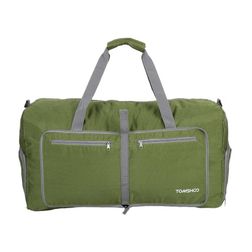 TOMSHOO 80L Foldable Packable Duffle Bag Large Travel Luggage Shopping Gym Storage Bag Water-resistantOthers<br>TOMSHOO 80L Foldable Packable Duffle Bag Large Travel Luggage Shopping Gym Storage Bag Water-resistant<br><br>Blade Length: 26.0cm