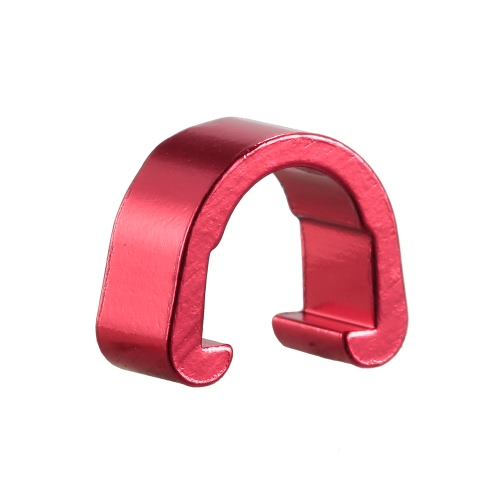 Lixada 10pcs Reusable Bike Bicycle Frame Brake Cable Housing Line Wire Gear Guide C-type Buckle Clips C-clips Ties Aluminum AlloyBike Accessories<br>Lixada 10pcs Reusable Bike Bicycle Frame Brake Cable Housing Line Wire Gear Guide C-type Buckle Clips C-clips Ties Aluminum Alloy<br><br>Blade Length: 10.0cm