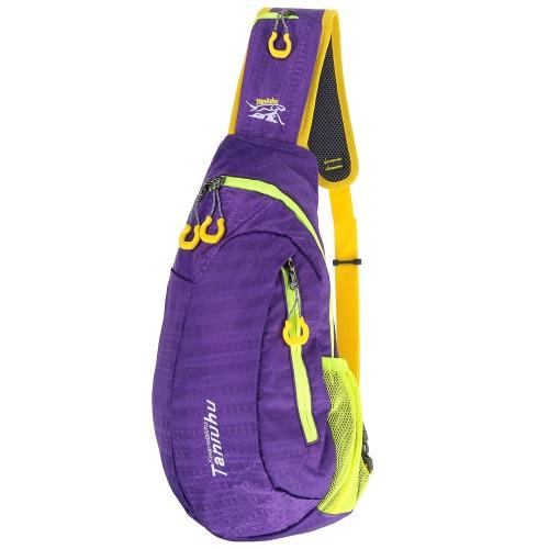 Multifunctional Shoulder Backpack Casual Cross Body Bag