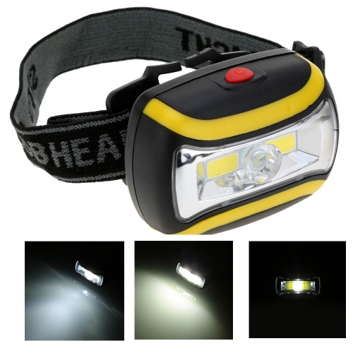 5W Lightweight LED Headlight Fishing Light Outdoor Lighting LED Camping HeadlampHeadlamps<br>5W Lightweight LED Headlight Fishing Light Outdoor Lighting LED Camping Headlamp<br><br>Blade Length: 7.3cm
