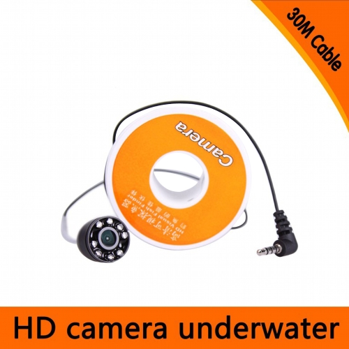 800TVL 3.5 Color LCD Monitor Underwater Fishing 8 Infrared LED Camera 15M / 30M Cable Fish FinderTools &amp; Equipment<br>800TVL 3.5 Color LCD Monitor Underwater Fishing 8 Infrared LED Camera 15M / 30M Cable Fish Finder<br><br>Blade Length: 27.0cm