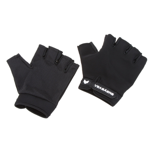 Breathable Anti-slip Gloves Outdoor Sports MTB Tactics Fitness Half Finger Gloves Y0710B-S