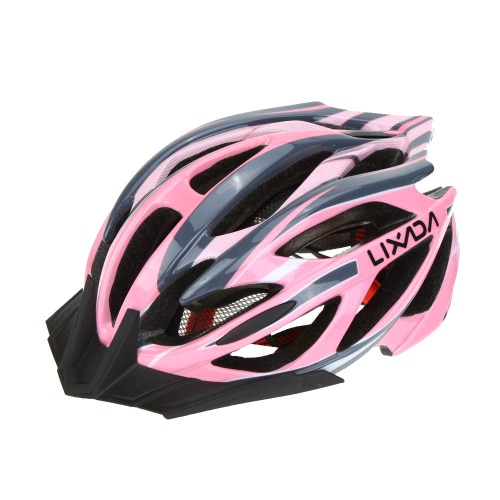 Lixada 21 Vents Ultralight Integrally-molded EPS Outdoor Sports Mtb/Road Cycling Mountain Bike Bicycle Adjustable Skating HelmetBicycle Helmets<br>Lixada 21 Vents Ultralight Integrally-molded EPS Outdoor Sports Mtb/Road Cycling Mountain Bike Bicycle Adjustable Skating Helmet<br><br>Blade Length: 26.0cm