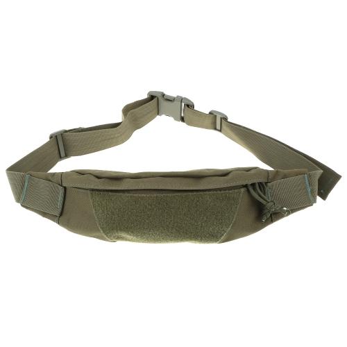 Waist Pack Bum Bag for Running Cycling TravelingOutdoor Tools<br>Waist Pack Bum Bag for Running Cycling Traveling<br><br>Blade Length: 45.0cm