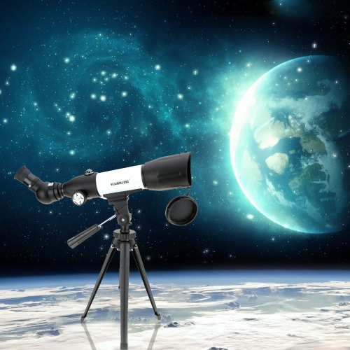 Visionking CF50350 120X 350/50mm Monocular Space Astronomical Telescope Refractor Scope with Tripod CompassTelescope &amp; Binoculars<br>Visionking CF50350 120X 350/50mm Monocular Space Astronomical Telescope Refractor Scope with Tripod Compass<br><br>Blade Length: 47.0cm