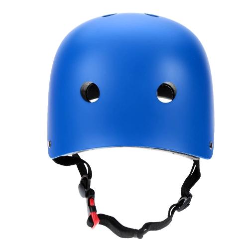 Skateboard Hip-hop Extreme Sports Helmet Size M for Children