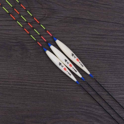 3Pcs Fishing Floats Bobbers Barr Wood Fishing Tackle ToolsFishing Floats<br>3Pcs Fishing Floats Bobbers Barr Wood Fishing Tackle Tools<br><br>Blade Length: 45.5cm