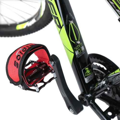 1 Pcs Fixed Gear Fixie BMX Bike Bicycle Anti-slip Double Adhesive Straps Pedal Toe Clip Strap BeltBike Accessories<br>1 Pcs Fixed Gear Fixie BMX Bike Bicycle Anti-slip Double Adhesive Straps Pedal Toe Clip Strap Belt<br><br>Blade Length: 23.0cm