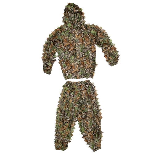 Camouflage Bionic Ghillie Suit for Hunting GamesOthers<br>Camouflage Bionic Ghillie Suit for Hunting Games<br><br>Blade Length: 38.0cm