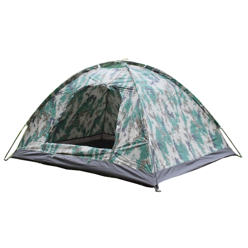 Camping Tent for 2 Person Single Layer