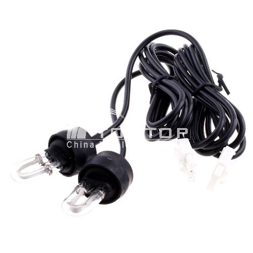 PS-704-2 multi-function strobe light от Tomtop.com INT