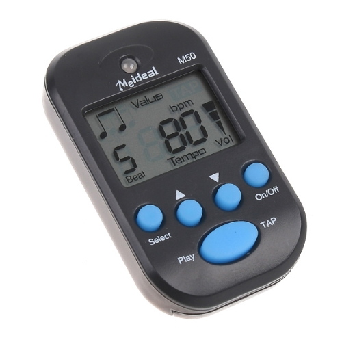 Mini Metronome от Tomtop.com INT