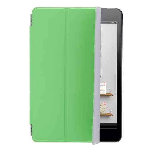 Smart Case Cover Stand for Apple iPad Mini Sleep/ Wake GreenSmart Case Cover Stand for Apple iPad Mini Sleep/ Wake Green<br><br>Blade Length: 20.0cm