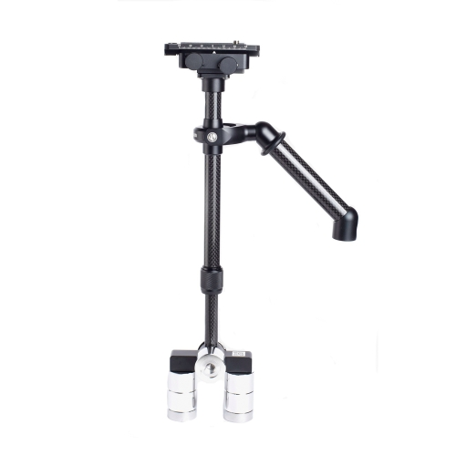FIRMCAM FC001 Cobar Stabilizer Handheld Steadicam for DSLR Camera Black