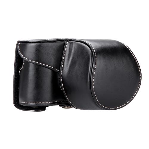Camera Bag Case Cover Pouch for Sony A5000 A5100 NEX 3NBag &amp; Case<br>Camera Bag Case Cover Pouch for Sony A5000 A5100 NEX 3N<br><br>Blade Length: 11.0cm