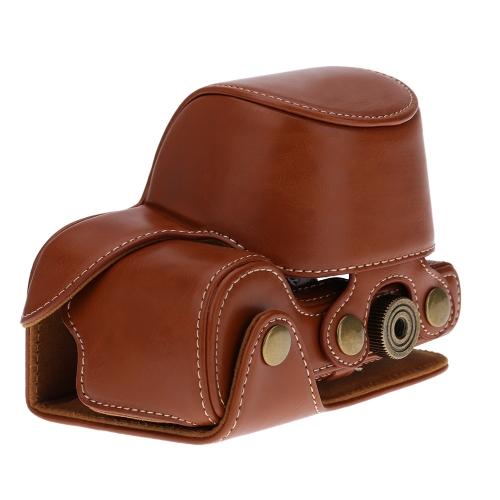Camera Bag Case Cover Pouch for Sony A6000 NEX-6 CameraBags<br>Camera Bag Case Cover Pouch for Sony A6000 NEX-6 Camera<br><br>Blade Length: 12.0cm
