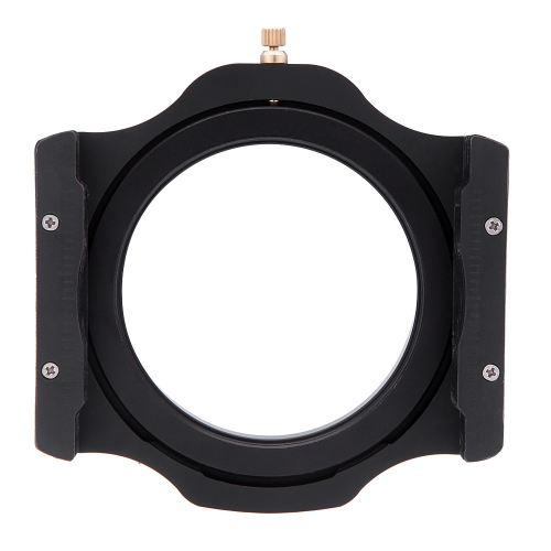 Buy 100mm Square Filter Holder 72mm Adapter Ring Metal Lee Hitech Singh-Ray Cokin Z Series