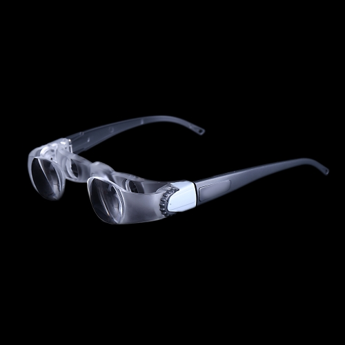 2.1X Myopia Magnifying Television Glasses TV Magnifier -300 Degree Goggles E0146