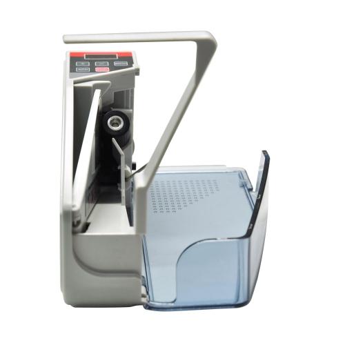 DIY Electronics E0159 Portable Mini Handy Money Currency Counter Cash Bill Counting Machine AC100-240V Financial Equipment