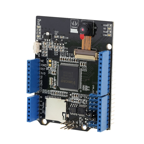 Seeed caméra bouclier Board Compatible avec Arduino ou Seeeduino