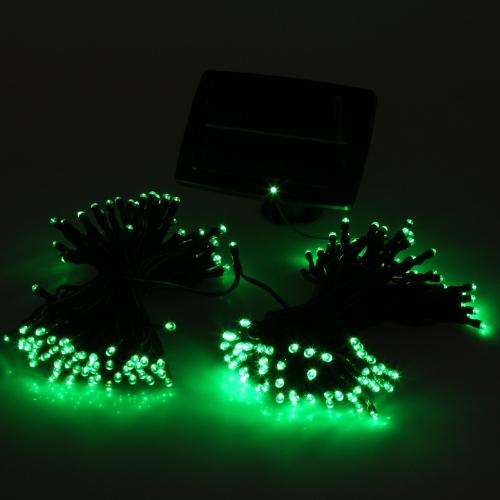200LED luz solar LED String от tomtop.com INT