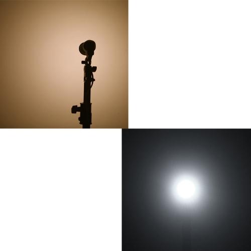 E27 5W 24SMD 5050 LED Light Bulb Lamp Spotlight Warm White 220V Energy Saving