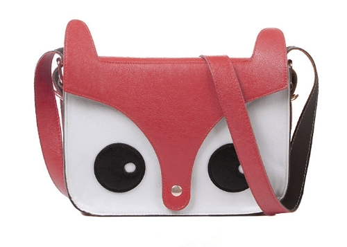 New Girl Ladies Retro Shoulder Bag Owl