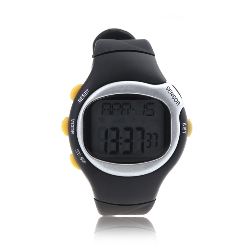 Calorie Counter Pulse Heart Rate Monitor Sport