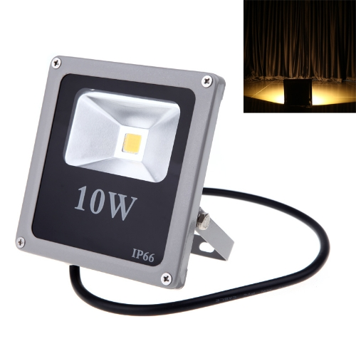 Ultrathin 10W 110-250V LED Flood Light Waterproof Outdoor Spot Lamp IP66 Warm WhiteFloodlights<br>Ultrathin 10W 110-250V LED Flood Light Waterproof Outdoor Spot Lamp IP66 Warm White<br><br>Blade Length: 15.5cm