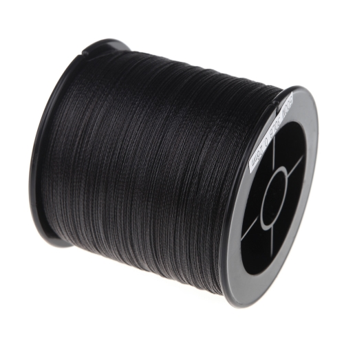 500M 30LB 0.26mm Fishing Line Strong PE Braided 4 Strands BlackFishing Lines<br>500M 30LB 0.26mm Fishing Line Strong PE Braided 4 Strands Black<br><br>Blade Length: 6.6cm