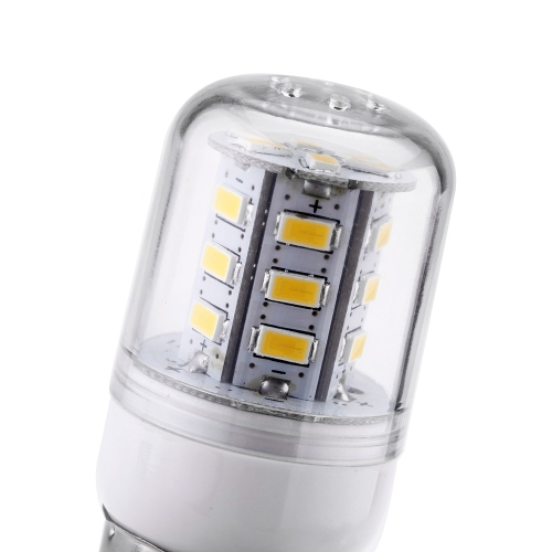 E27 4W 24 5730 LED SMD Corn Bulb Light Lamp Energy Saving 200-240V Warm WhiteLED Bulbs &amp; Tubes<br>E27 4W 24 5730 LED SMD Corn Bulb Light Lamp Energy Saving 200-240V Warm White<br><br>Product weight: 31.0g