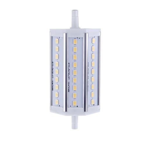 R7S 8W 27 LEDs 5630 SMD Energy Saving Light Bulb Lamp 118mm Warm White 100-240V Replace Halogen FloodlightFloodlights<br>R7S 8W 27 LEDs 5630 SMD Energy Saving Light Bulb Lamp 118mm Warm White 100-240V Replace Halogen Floodlight<br><br>Blade Length: 12.0cm