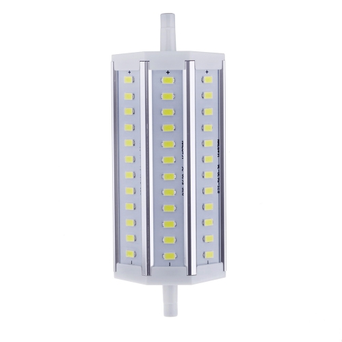 R7S 12W 36 LEDs 5630 SMD Energy Saving Light Bulb Lamp 135mm White 100-240V Replace Halogen FloodlightLED Bulbs &amp; Tubes<br>R7S 12W 36 LEDs 5630 SMD Energy Saving Light Bulb Lamp 135mm White 100-240V Replace Halogen Floodlight<br><br>Blade Length: 13.5cm