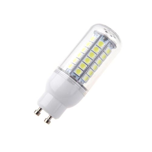 GU10 7W 5050 SMD 48 LED Corn Light Bulb Lamp Energy Saving 360 Degree White 220-240VLED Bulbs &amp; Tubes<br>GU10 7W 5050 SMD 48 LED Corn Light Bulb Lamp Energy Saving 360 Degree White 220-240V<br><br>Blade Length: 9.7cm