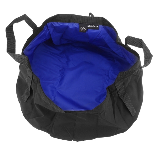 8.5L Outdoor Foldable Ultra-light Water Washbasin Portable Nylon Wash Bag Foot Bath Quick Dry Camping Picnic Fishing BlueCamping Furniture<br>8.5L Outdoor Foldable Ultra-light Water Washbasin Portable Nylon Wash Bag Foot Bath Quick Dry Camping Picnic Fishing Blue<br><br>Blade Length: 12.0cm