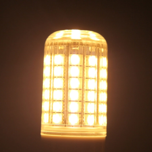 G9 10W 5050 SMD 48 LEDs Corn Light Lamp Bulb Energy Saving 360 Degree White 220-240VLED Bulbs &amp; Tubes<br>G9 10W 5050 SMD 48 LEDs Corn Light Lamp Bulb Energy Saving 360 Degree White 220-240V<br><br>Blade Length: 10.3cm
