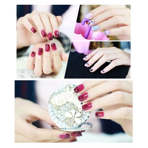 Buy Manicure Tool 2 way Dotting Nail Painting Kit Art Gel Dot