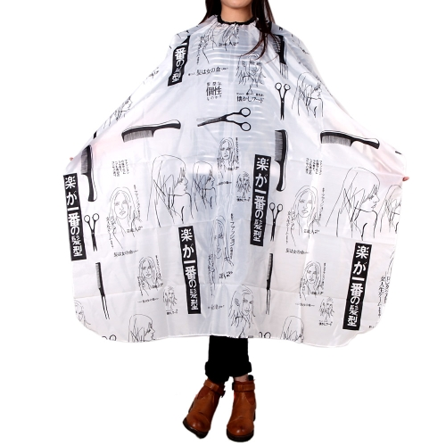 Hair Salon Cutting Barber Hairdressing Cape for Haircut Hairdresser Apron Cloth Styling Tool