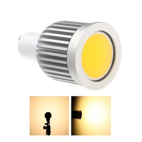 gu10 5w cob led spotlight bulb lamp energy saving high brightness warm white 85265v aanbieding. Black Bedroom Furniture Sets. Home Design Ideas