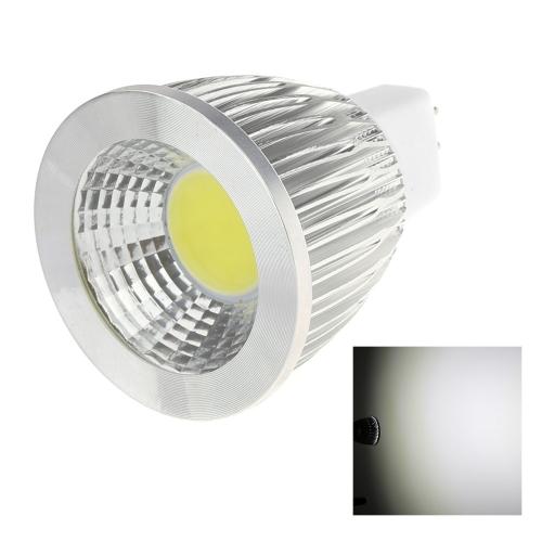 MR16 7W COB LED Spot Light Lamp Bulb High Power Energy Saving AC/DC12VLED Spotlights<br>MR16 7W COB LED Spot Light Lamp Bulb High Power Energy Saving AC/DC12V<br><br>Blade Length: 8.0cm