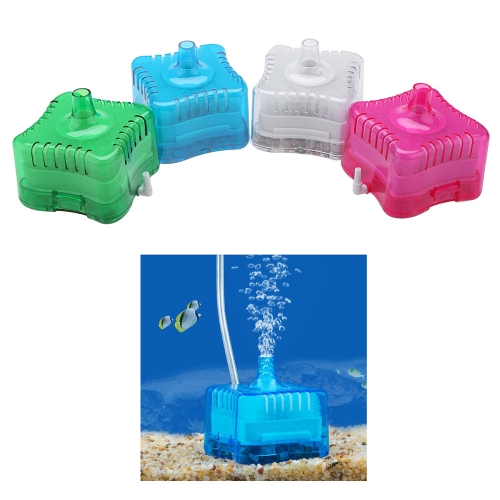 Super Pneumatic Biochemical Activated Carbon Filter for Aquarium Fish Tank H14957