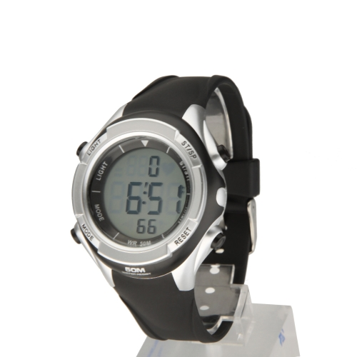 Portable Heart Rate Monitor Heartbeat Counter Outdoor