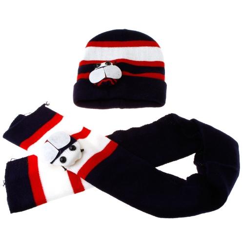 Honeybee Hat Cap + Scarf Suit Dark BlueHats / Caps<br>Honeybee Hat Cap + Scarf Suit Dark Blue<br><br>Blade Length: 0.0cm