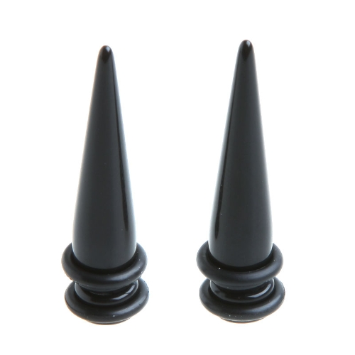 Magnetic Fake Ear Taper StretcherBody Art &amp; Accessories<br>Magnetic Fake Ear Taper Stretcher<br><br>Blade Length: 5.0cm