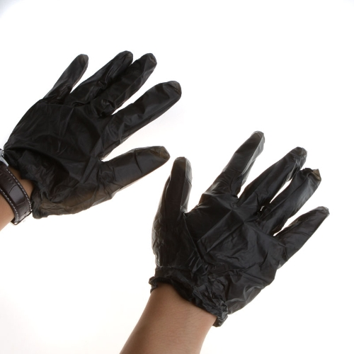 Buy Disposable Tattoo Latex Gloves