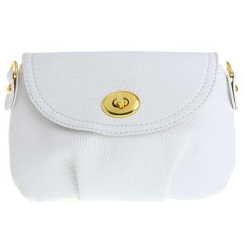 Womens Handbag Satchel Messenger Cross Body Purse Tote Shoulder BagWomens Handbag Satchel Messenger Cross Body Purse Tote Shoulder Bag<br><br>Blade Length: 19.0cm